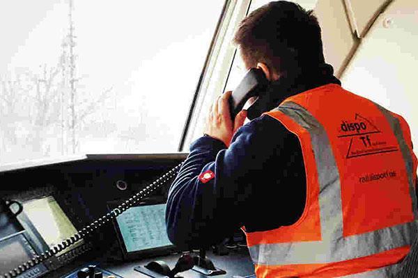 Warum Eisenbahnpersonal in der Corona-Krise wichtig ist?