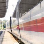 Die Bahn legt bei Fernreisen im Inland zu