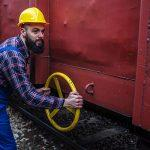 Umschulung zum Arbeitszugführer für Baumaßnahmen im Eisenbahnbereich