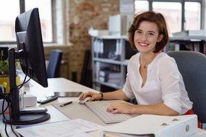 Bürokaufmann/-frau für Büromanagement