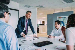 Existenzgründer – Gruppencoaching