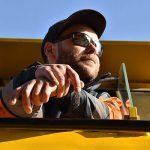 Umschulung zum Triebfahrzeugführer