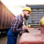Ausbildung zum Wagenmeister G mit Zugführer im Rahmen von Baumaßnahmen