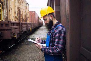 Weiterbildung zum Zugführer im Rahmen von Baumaßnahmen
